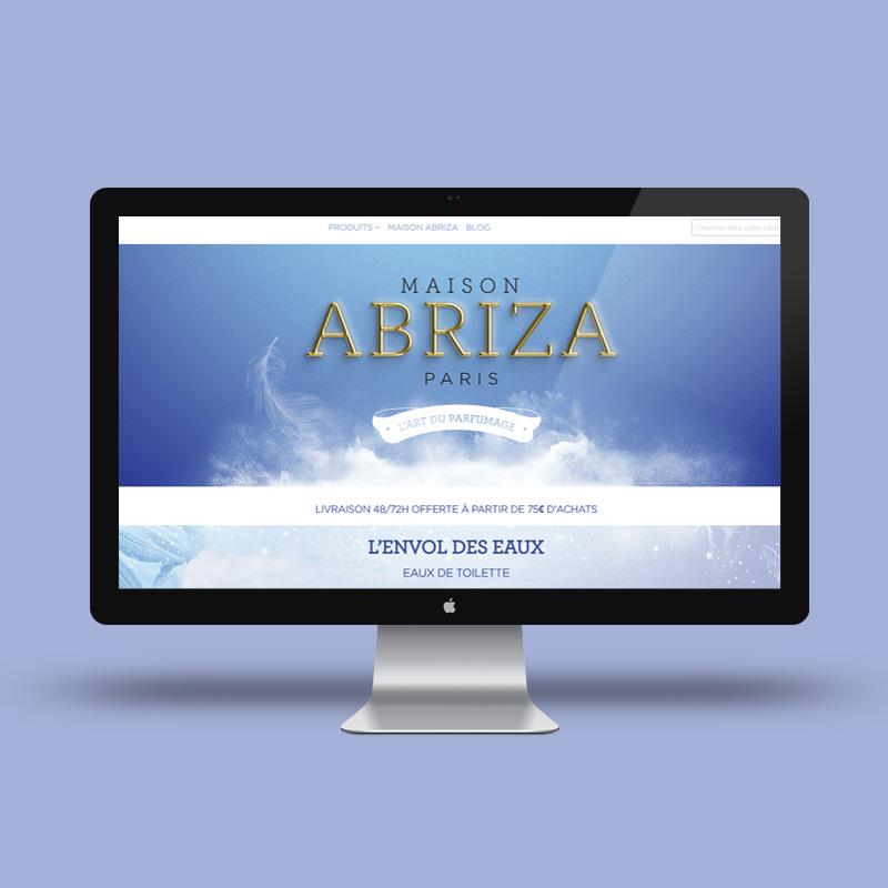 Maison Abriza