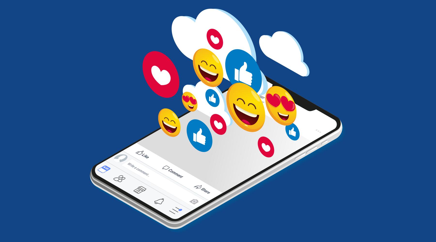 Comment faire un benchmark gratuit des Facebook Ads de ses concurrents ?