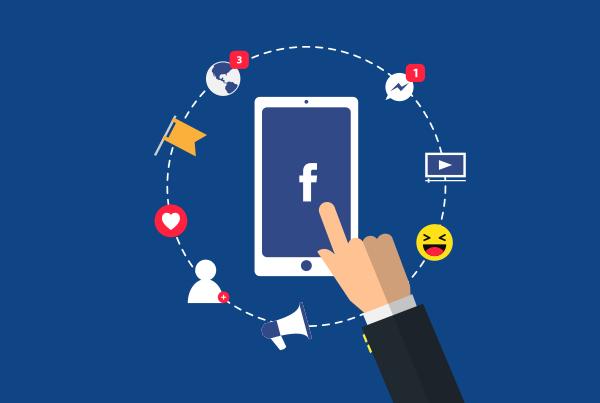 les canvas publicitaire de facebook