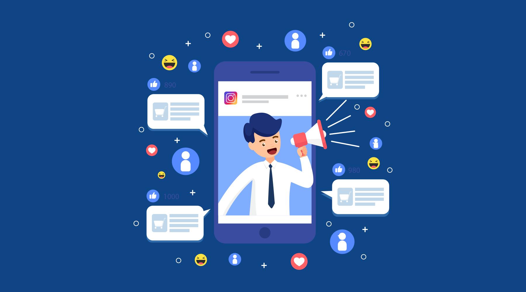 7 raisons de faire de la publicité sur Instagram