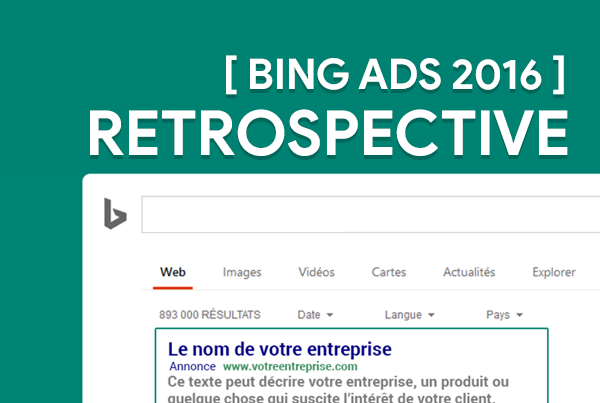 retrospective 2016 bing ads