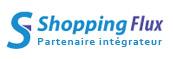 shopping flux partenaire